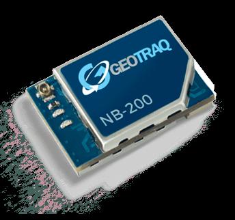 GeoTraq NB-200