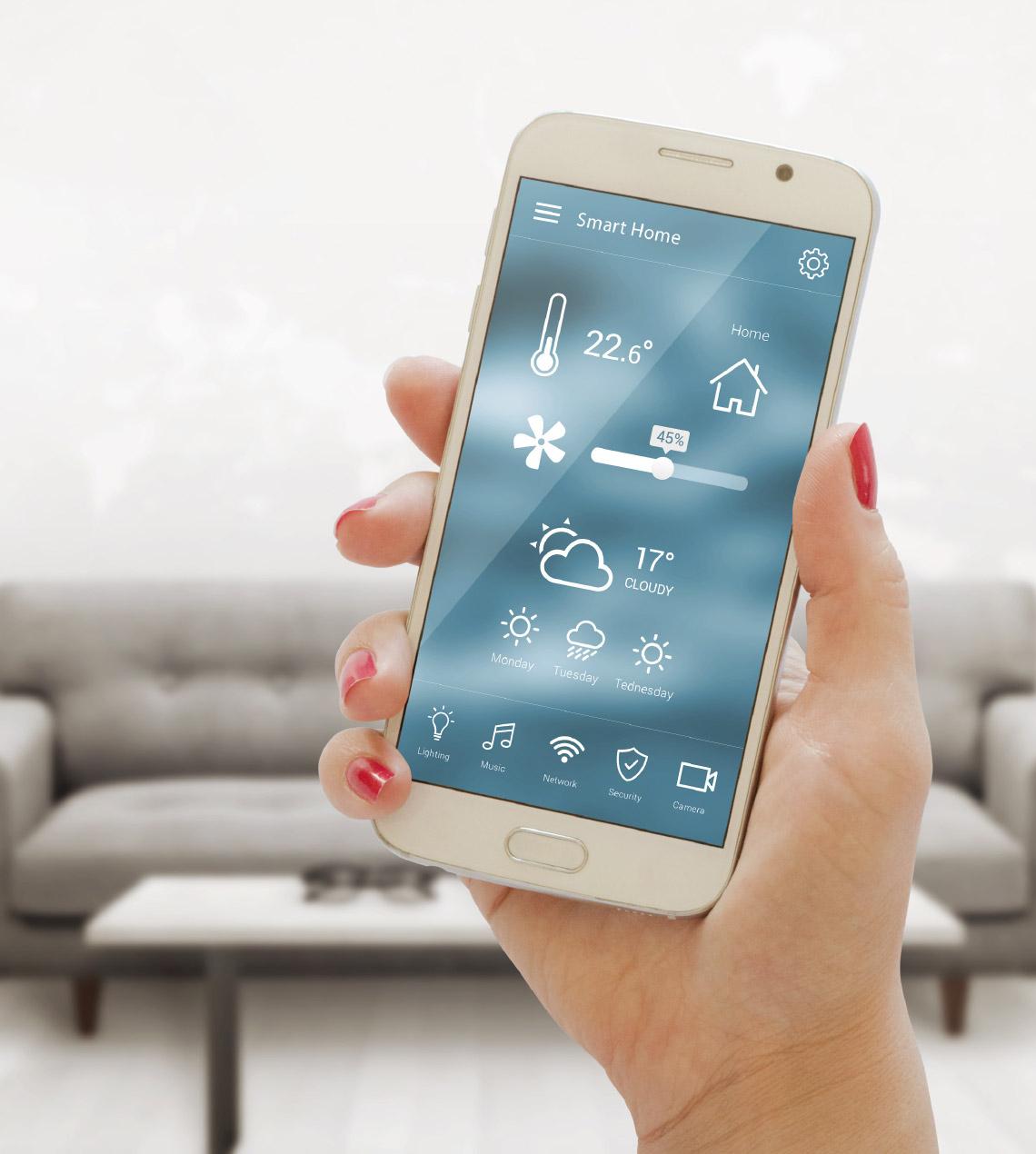 Mobiel Phone