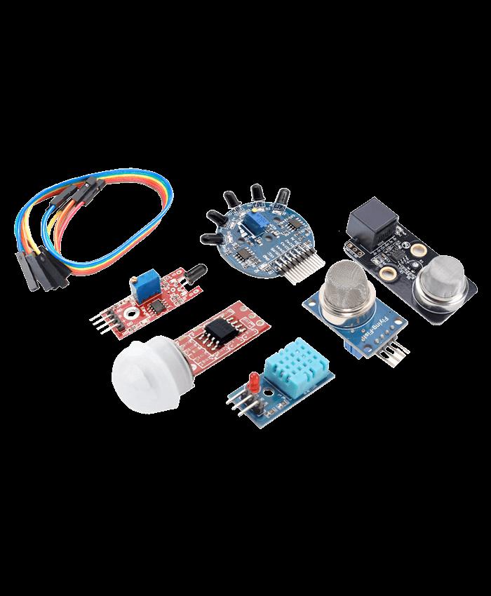 Components Sensors